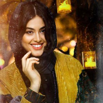 رونمایی بازیگر زن جنجالی از خواهرش/ عکس
