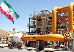 افزایش ۹۰ هزار بشکهای تولید نفت ایران