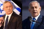 اعتراض بنی گانتس به دخالت نتانیاهو در امور ارتش