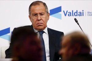 مسکو بر ضرورت گفتوگو میان ایران و کشورهای عربی تاکید کرد