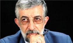 نظر حداد عادل درمورد سؤال از رئیسجمهور