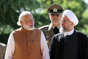 واکنش سفر رییسجمهور ایران به هند در رسانه ها