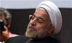 آقای روحانی آیا بهتر نیست دستور بفرمایید انتقاد برای همیشه ممنوع!
