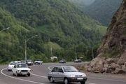 خلوت شدن جادههای مازندران